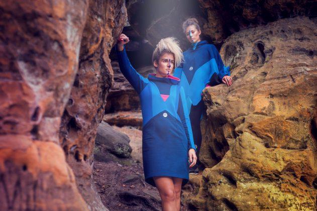 Moda Damska  Kosmiczna jesień w OkuAku