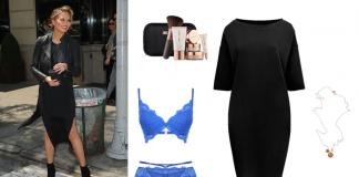 Jej styl – Chrissy Teigen (2)