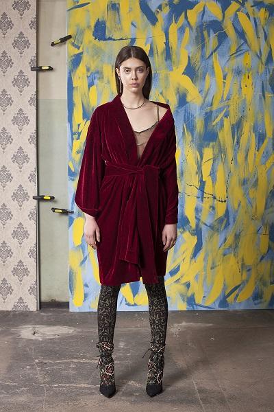 Moda Damska  Nowości od Joanny Hawrot