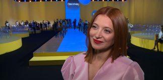 Ada Fijał: Bardzo się cieszę, że dostałam program bliski ekologii, niemarnowania ubrań i energii