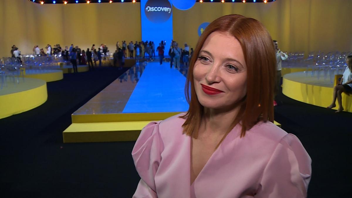 News  Ada Fijał: Bardzo się cieszę, że dostałam program bliski ekologii, niemarnowania ubrań i energii
