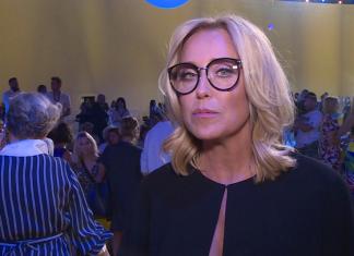 Agata Młynarska: Byłam na zakręcie. Wiem, jak bardzo jest wtedy potrzebna osoba, która cię pociągnie za rękę