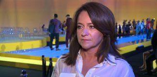 Ewa Drzyzga: marzy mi się pokazanie sali operacyjnej w każdym momencie zabiegu. Może znajdzie się jakiś odważny szpital
