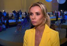Izabela Janachowska: Regularnie się wzruszam podczas kręcenia programu. Ciągle stoję w rogu i płaczę
