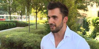 Jakub Kucner: Na konkursach nie wystarczy dobry wygląd. Trzeba robić też coś dobrego dla świata