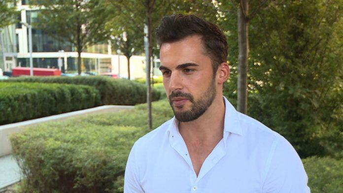 Jakub Kucner: jeszcze dzień po zdobyciu 3. miejsca w konkursie Mister Global nie mogłem uwierzyć w swoje szczęście