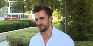 Jakub Kucner założył fundację. Chce pomagać ubogim dzieciom z Afryki