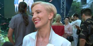Katarzyna Zielińska: Przez 10 lat musiałam pilnować jednej fryzury. Teraz szaleję, póki mogę