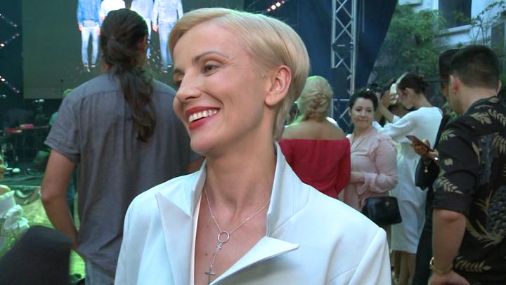 News  Katarzyna Zielińska: Przez 10 lat musiałam pilnować jednej fryzury. Teraz szaleję, póki mogę