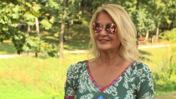 Majka Jeżowska na wakacje wybiera się do Gruzji w towarzystwie K. Pakosińskiej. Potem pojedzie na koncert Justina Timberlake'a do Berlina