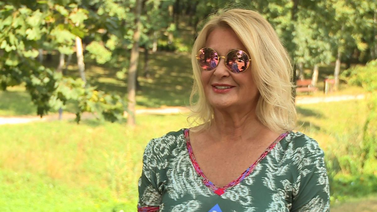 News  Majka Jeżowska na wakacje wybiera się do Gruzji w towarzystwie K. Pakosińskiej. Potem pojedzie na koncert Justina Timberlake'a do Berlina