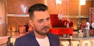"""Piotr Cugowski o """"The Voice of Poland"""": Mam tremę. Staram się wybierać ludzi wywołujących gęsią skórkę"""