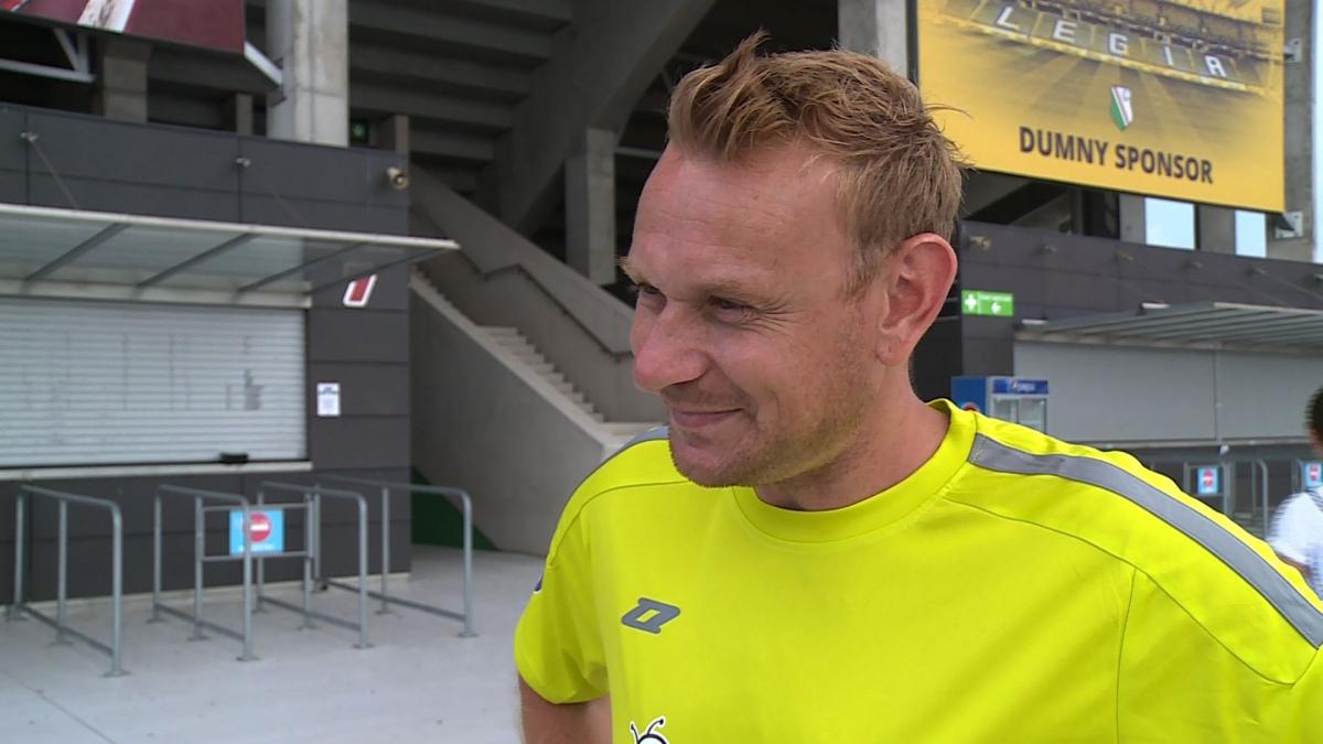 News  Sebastian Mila: Każdy piłkarz chciałby być gwiazdą. Ale to się osiąga, dobrze kopiąc piłkę, a nie na Instagramie