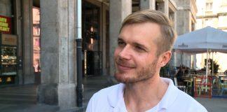 Tomasz Ciachorowski: Żyjemy w czasach cyfryzacji więzi społecznych. Trzeba wrócić do do żywego kontaktu z drugą osobą