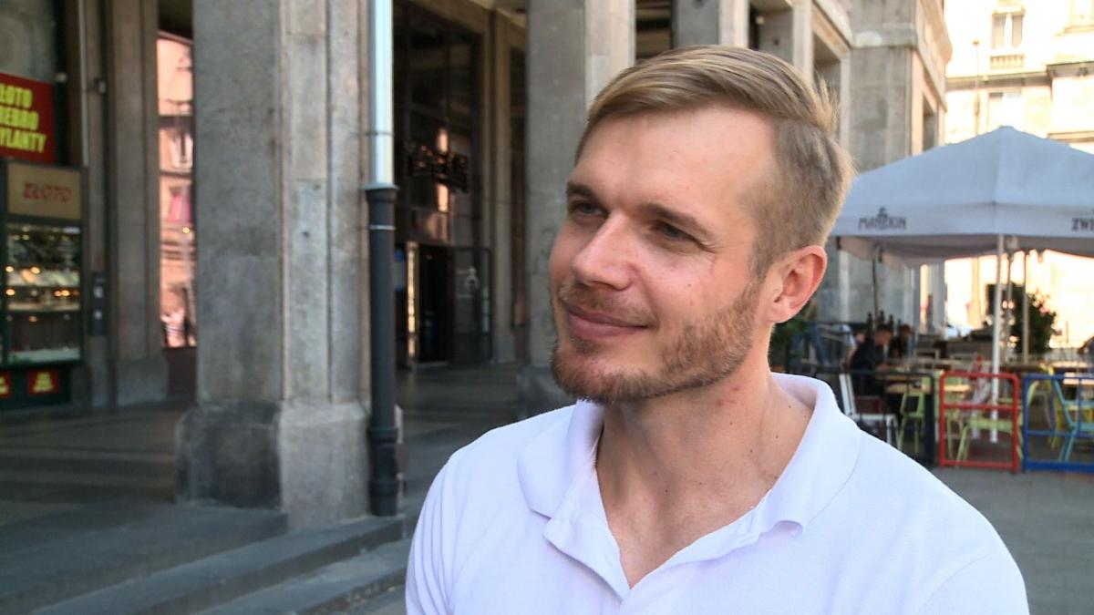 News  Tomasz Ciachorowski: Żyjemy w czasach cyfryzacji więzi społecznych. Trzeba wrócić do do żywego kontaktu z drugą osobą