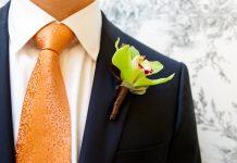 Wybieramy elegancki garnitur na ślub i wesele