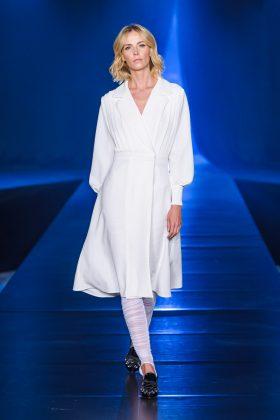 Moda Damska  Pokaz kolekcji wiosna/lato 2019 Marty Banaszek