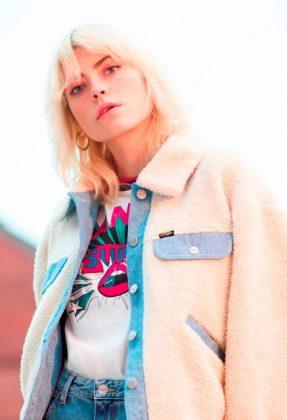 Moda Damska Moda Męska  Wrangler rusza  z nową kampanią FW18