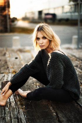 Moda Damska Moda Męska  Nowa kampania DIVERSE Jesień-Zima 2018/2019