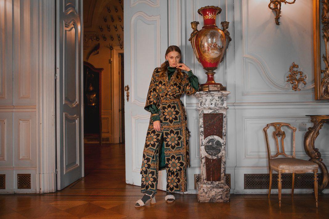 Moda Damska  Heritage – jesienna kolekcja marki własnej ANSWEAR