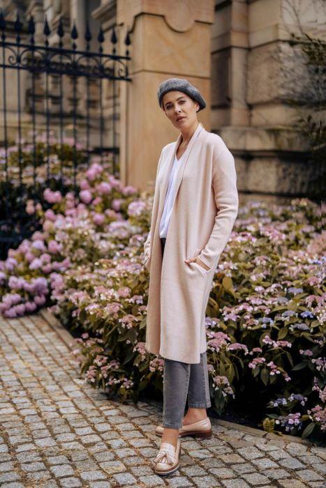 Moda Damska  Kolekcja Quiosque jesień/zima 2018/19