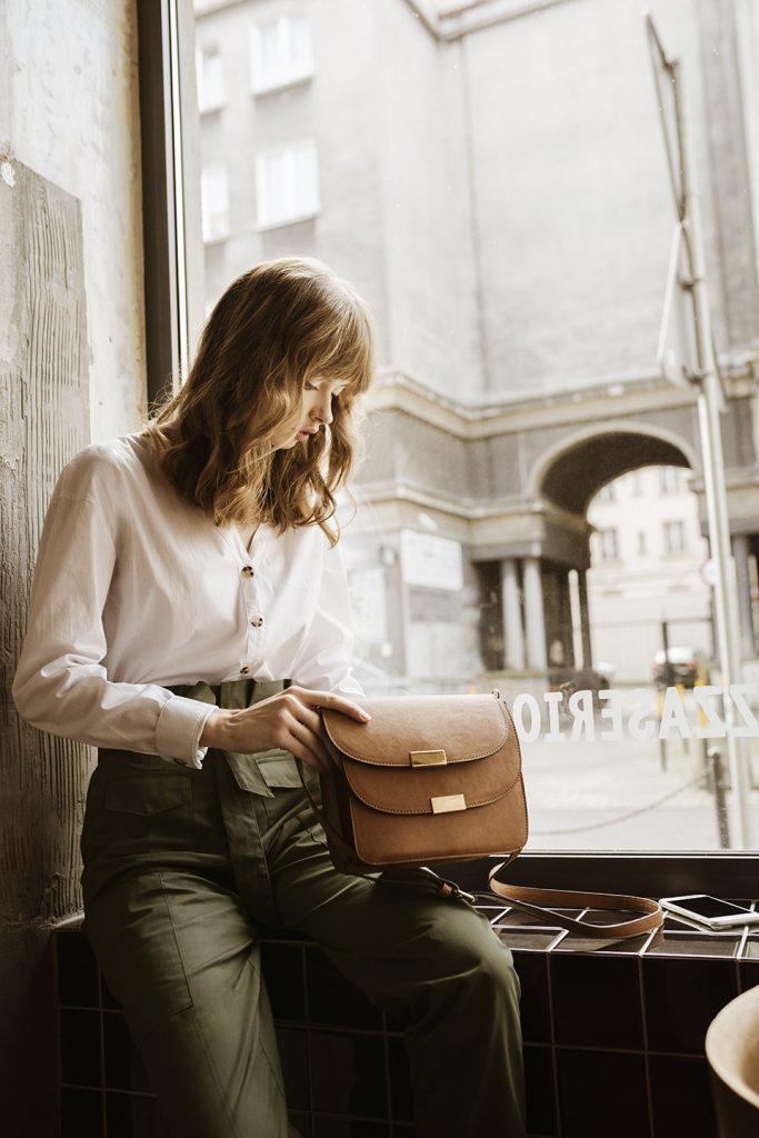Moda Damska  Cargo szyk by SiNSAY