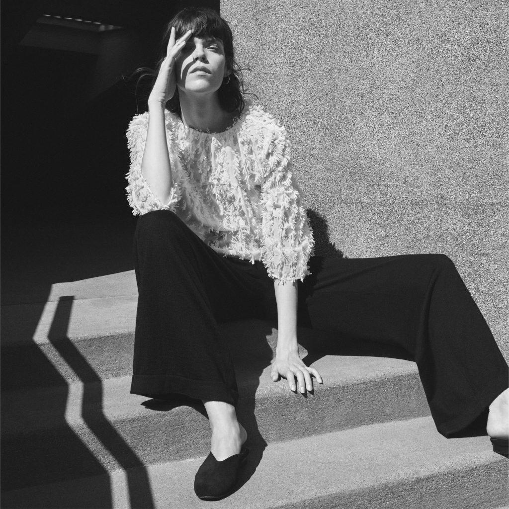 Moda Damska  A new femininity – kolekcja Jesień-Zima 2018-19 od STEFANEL
