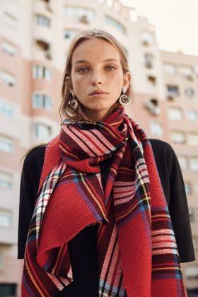 Moda Damska  Parfois - kolekcja na wczesną jesień