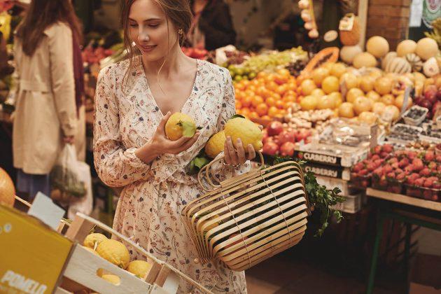 Moda Damska  Klaudia Szafrańska twarzą kampanii Renee Mood NOSTALGY
