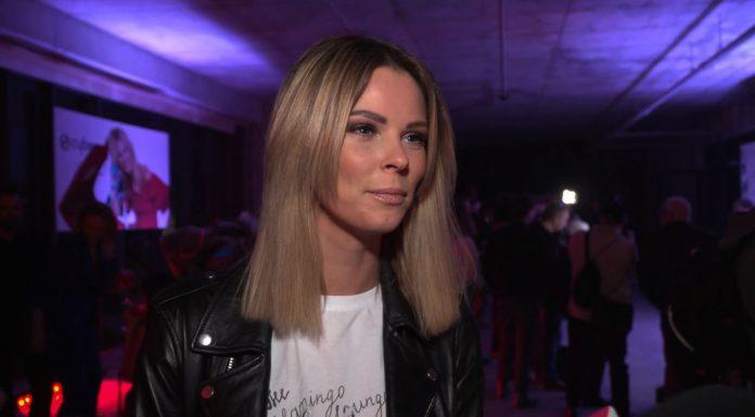 Małgorzata Tomaszewska: Wiosną stawiam przede wszystkim na porządki. Dopiero przed Wielkanocą rozebrałam choinkę
