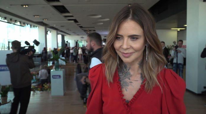 """Maja Sablewska: """"Sablewska od stylu. Na okazje"""" to zupełnie nowy, odświeżony, bardzo dynamiczny i wesoły format. Mamy lożę szyderców, a dodatkowo pojawiają się celebryci"""