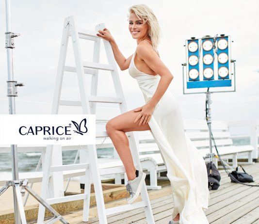 najnowsza kolekcja obuwniczej marki Caprice (3)