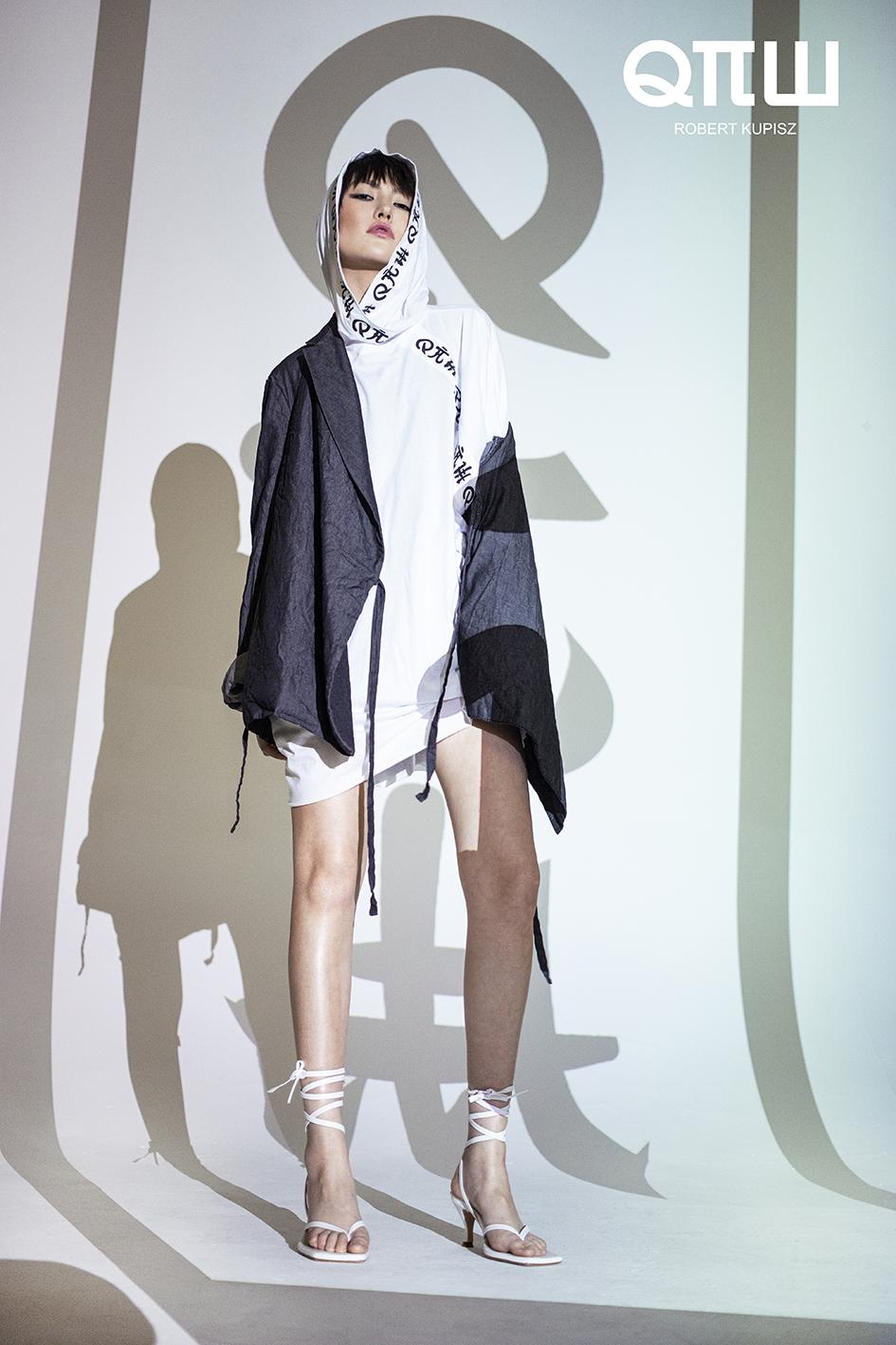 Moda Damska Moda Męska  ORIENT SS21 by Qπш Robert Kupisz