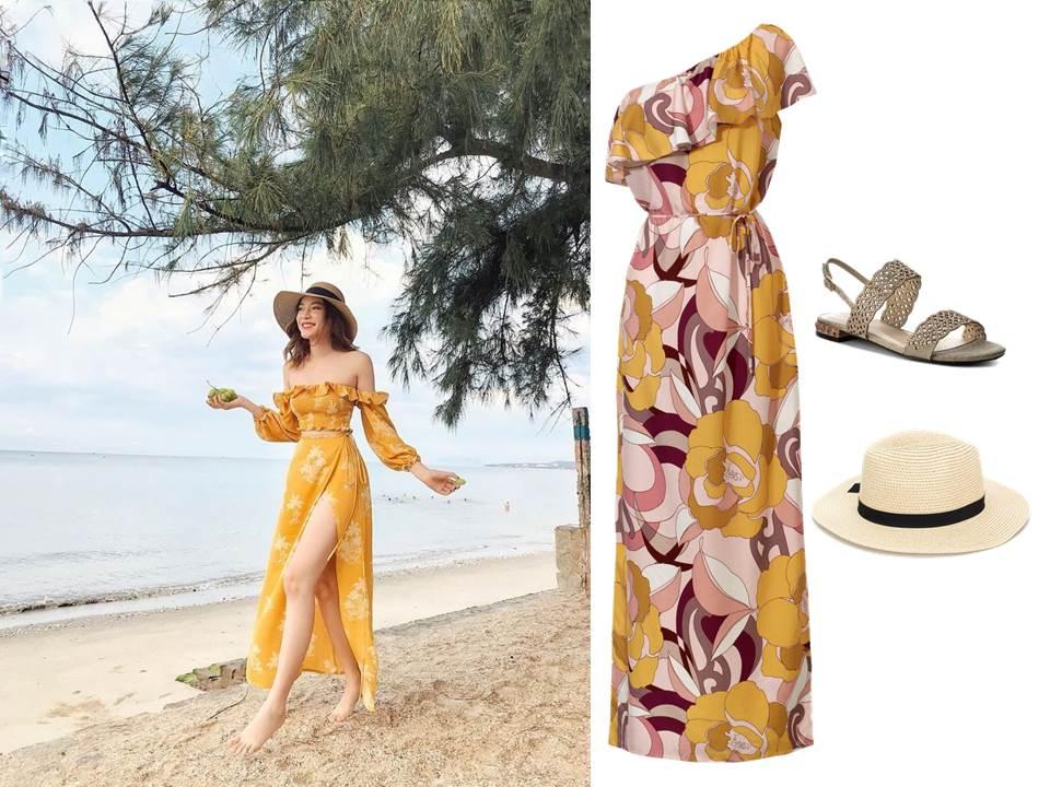 Stylizacje  Wakacyjne sukienki, które musisz mieć !