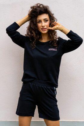 Moda Damska  Lato w sportowym stylu: nowa, komfortowa linia marki ANGELL