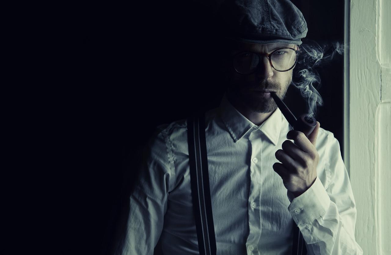 Moda Męska  Jak nosić szelki męskie?