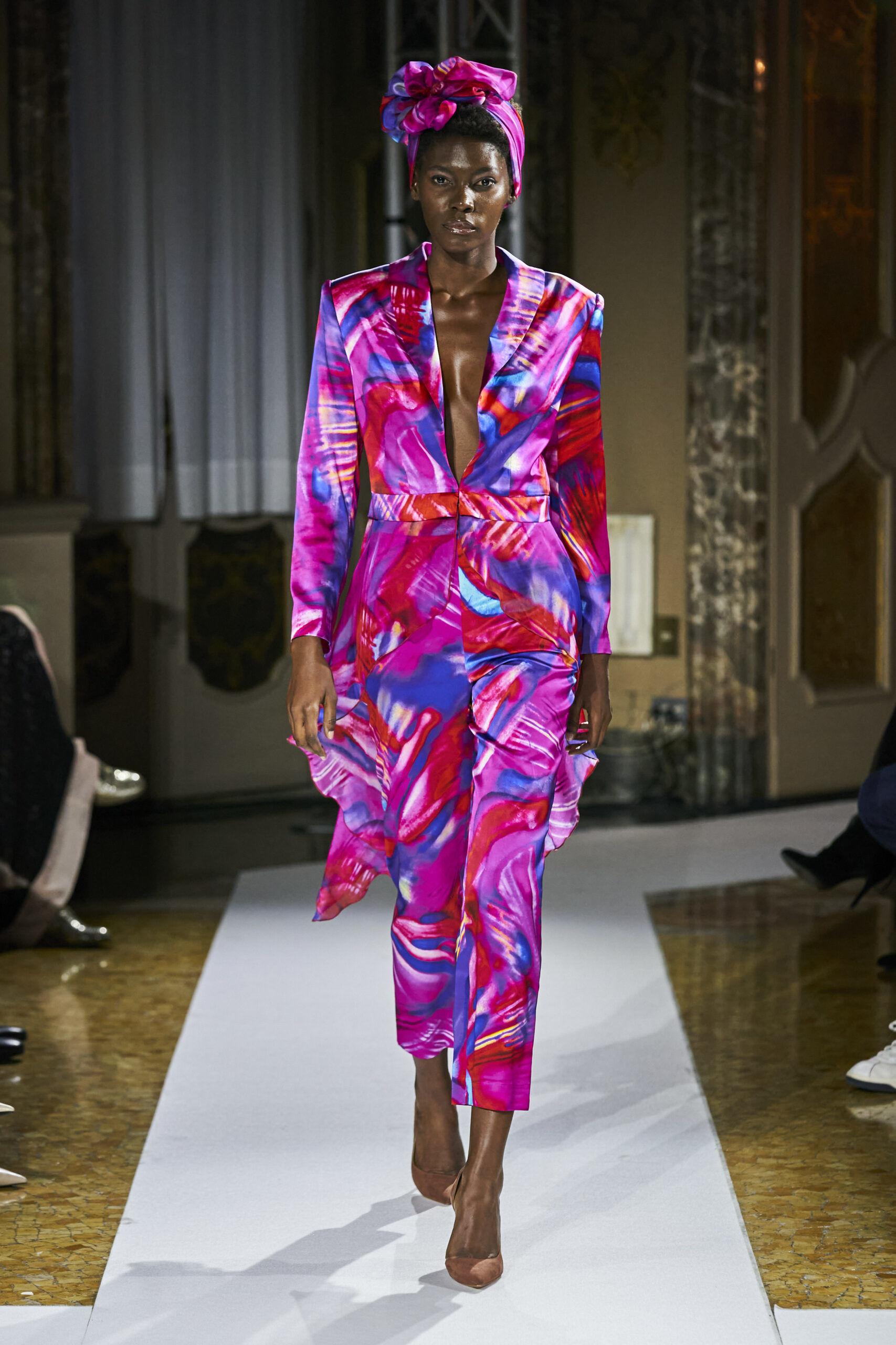 Pokazy Mody Wydarzenia  Polska marka COSEL na Fashion Week w Mediolanie