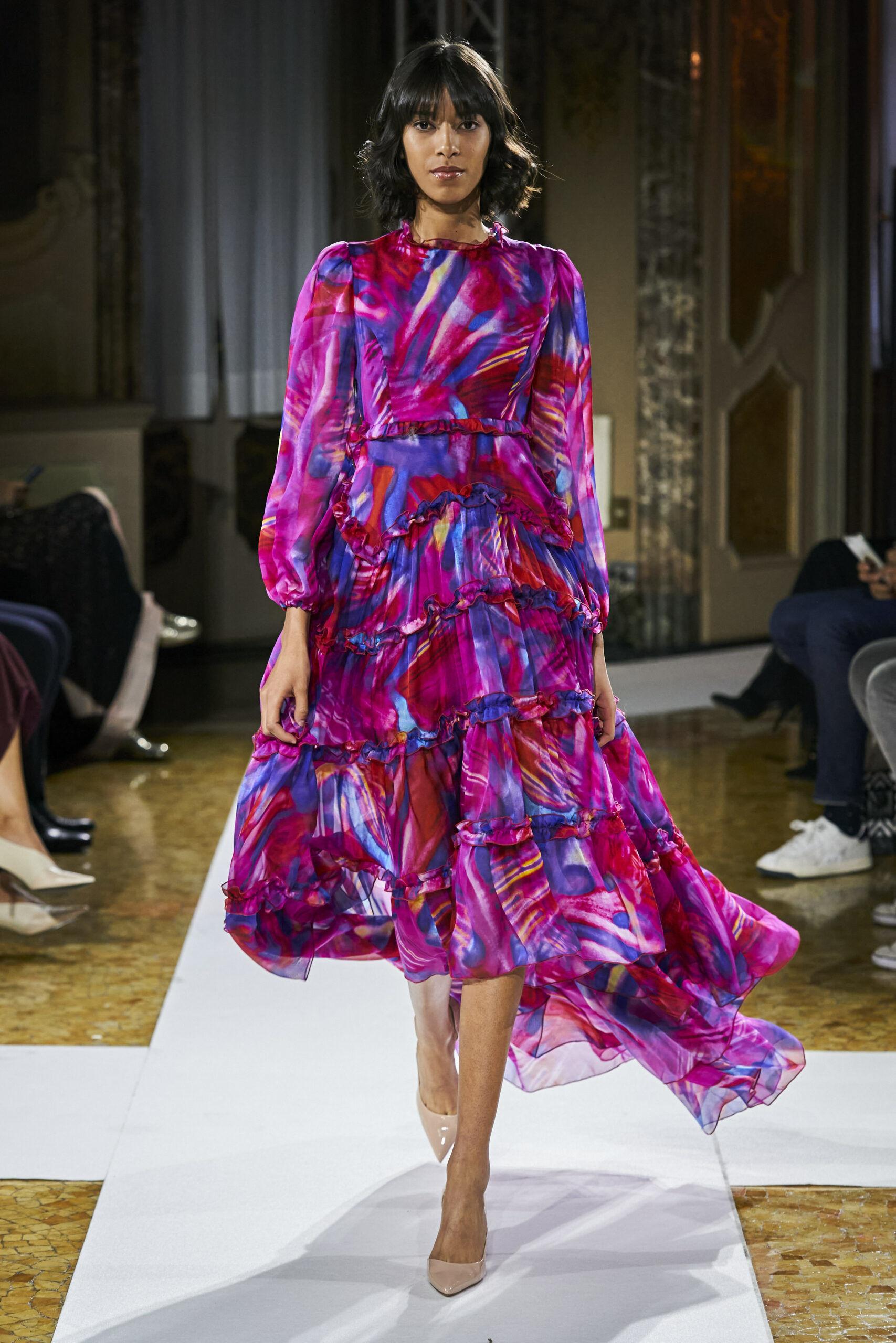 Wydarzenia Pokazy Mody  Polska marka COSEL na Fashion Week w Mediolanie