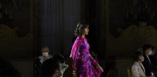Polska marka COSEL na Fashion Week w Mediolanie