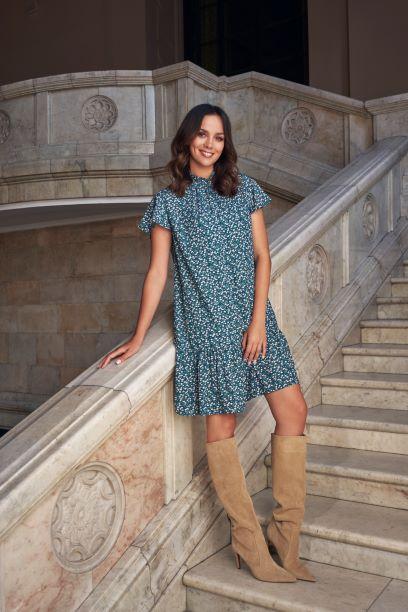 Moda Damska  Kolekcja Quiosque jesień/zima 2020