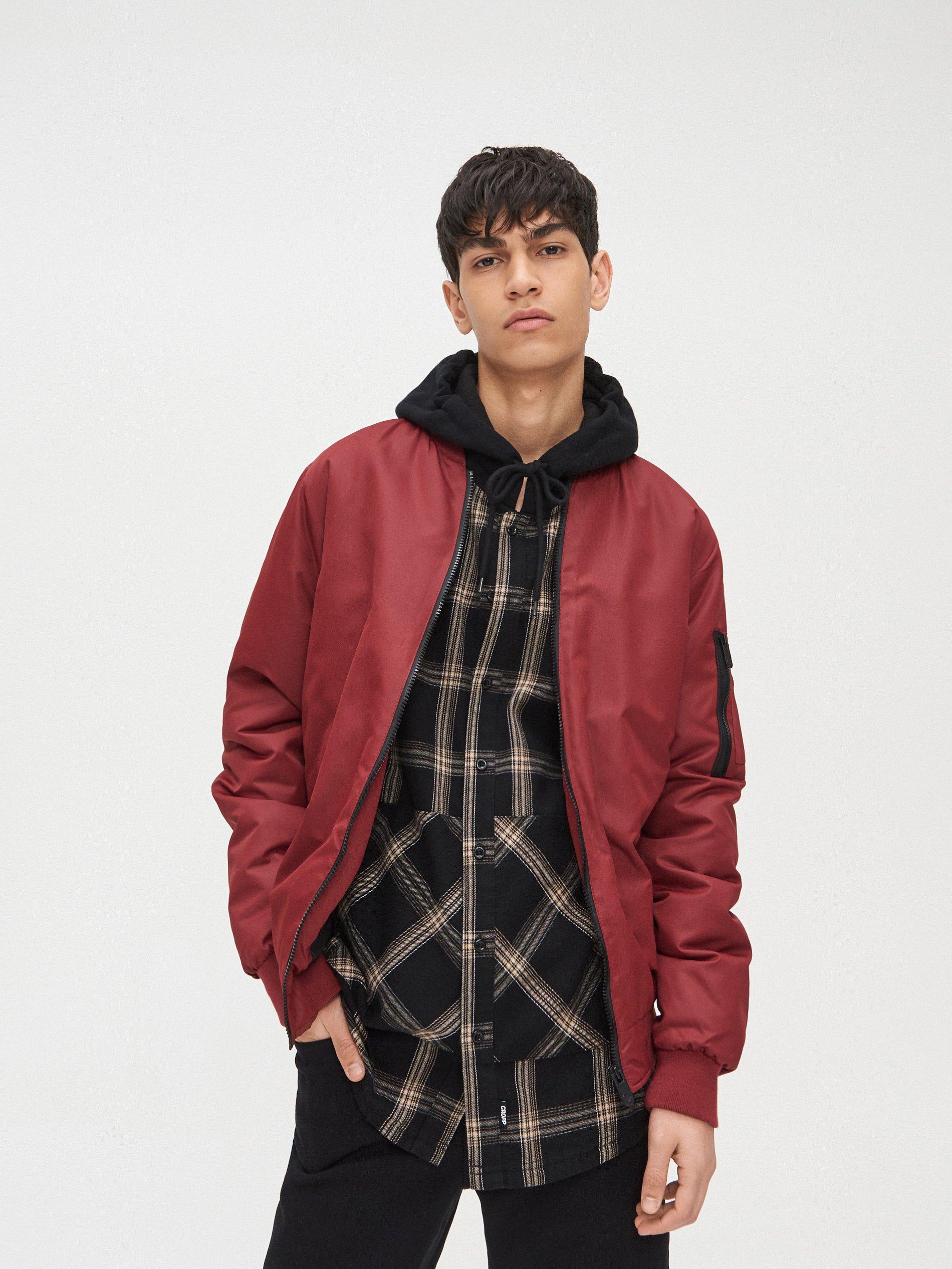 Moda Męska  Stylowe kurtki męskie - przegląd propozycji na jesień 2020