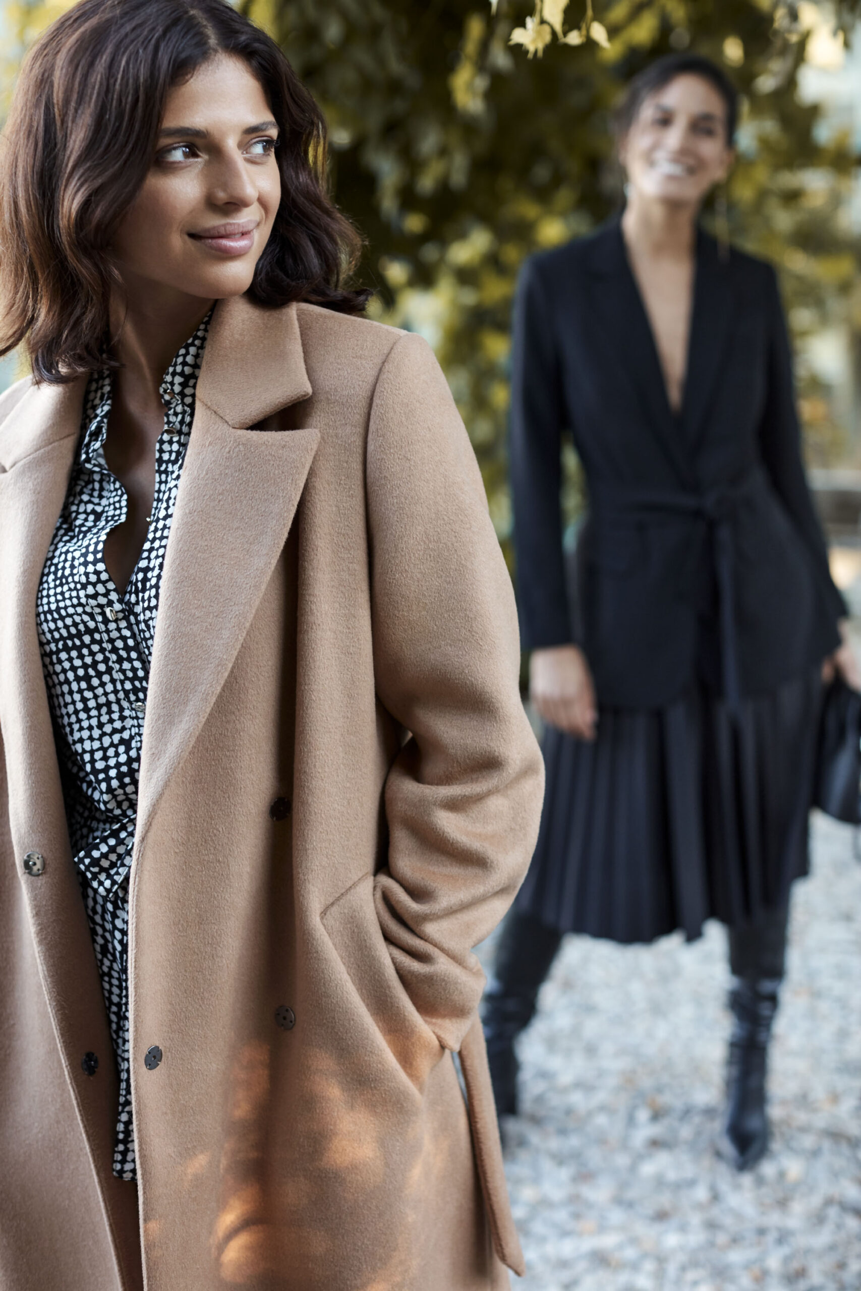 Moda Damska  Jesienno-zimowa kolekcja MOHITO - WE ARE MOHITO WOMAN