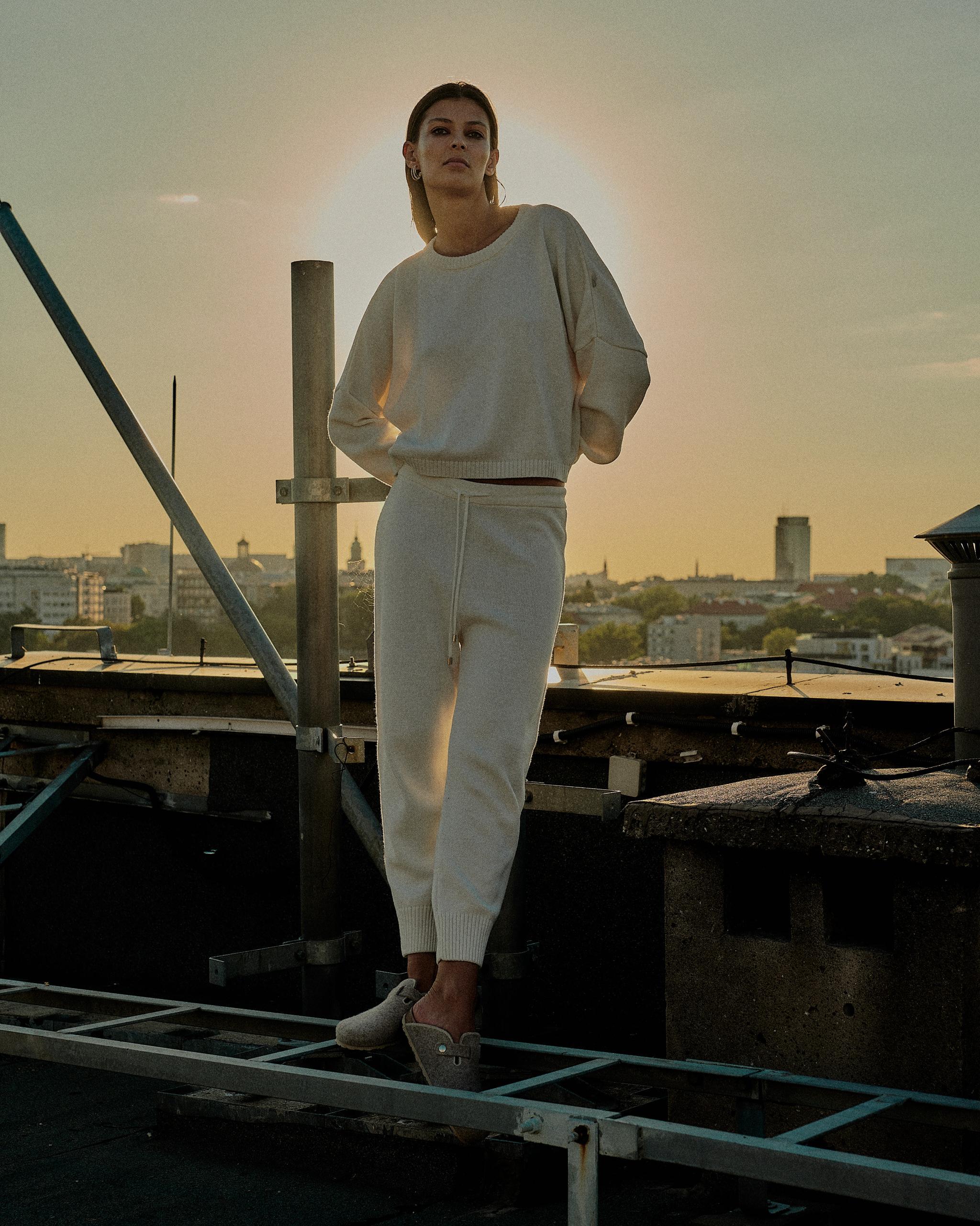Moda Damska  That's it - najnowsza kolekcja marki Bynamesakke na jesień-zimę 2020/2021