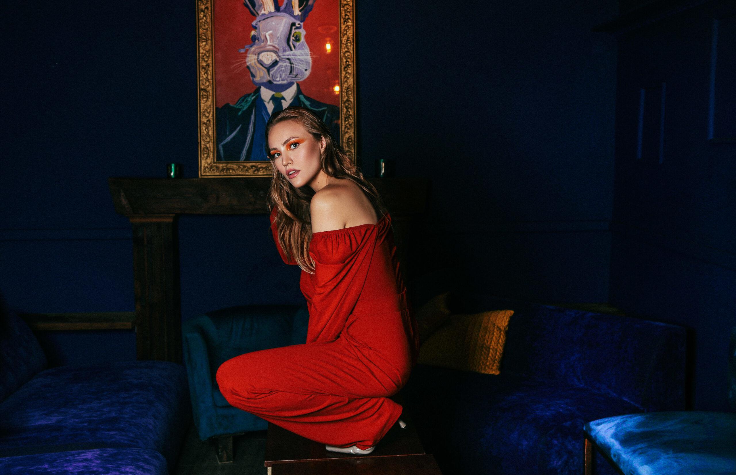 Moda Damska  Welcome to the House of Madness AW2020 – kolekcja marki Madnezz inspirowana strachem