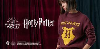 Kolekcja Sinsay x Harry Potter (26)