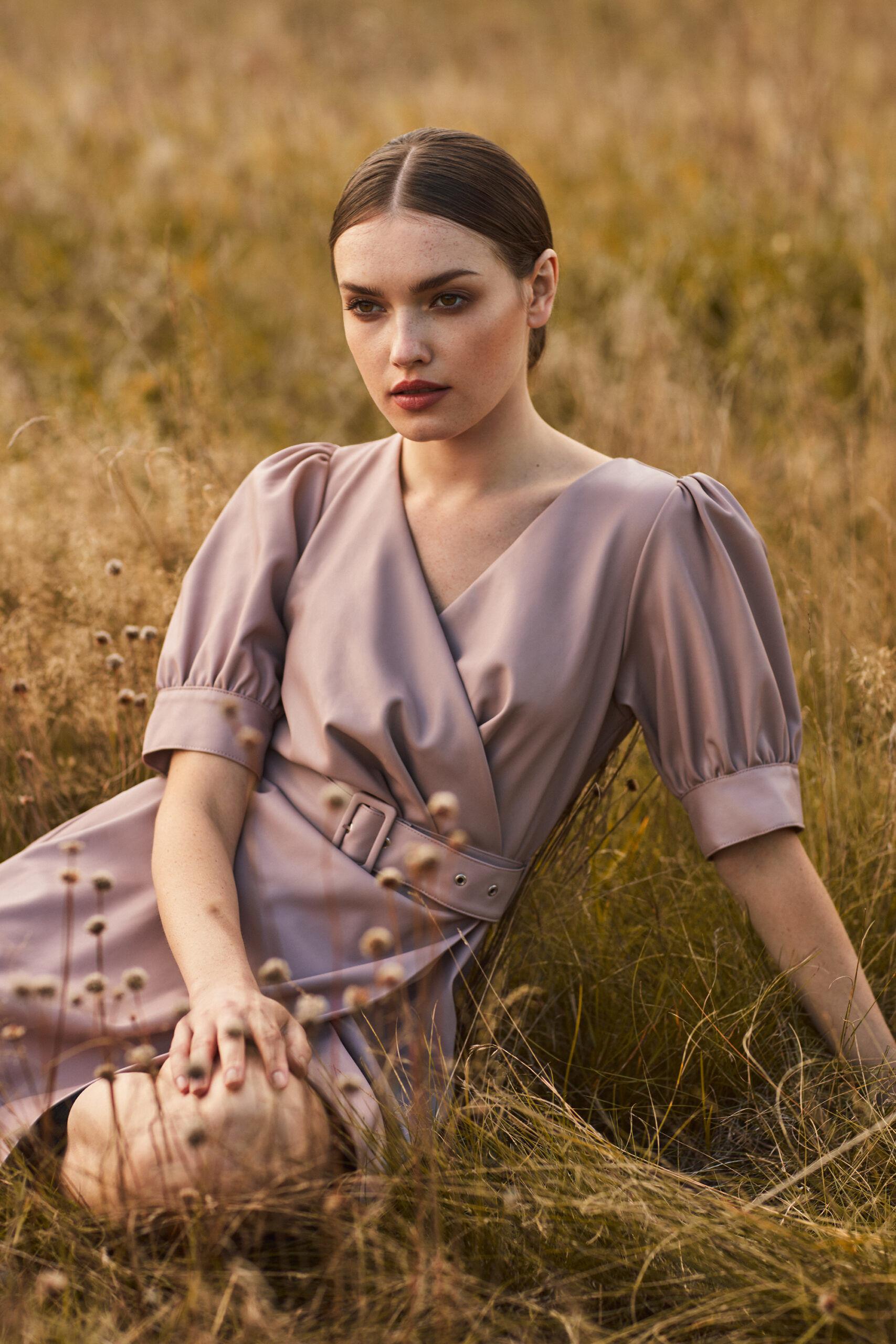 Moda Damska  MOHITO Prairie Girl