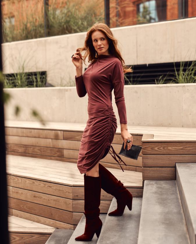 Moda Damska  Kolekcja Oh!Zuza na sezon jesień-zima 2020/21