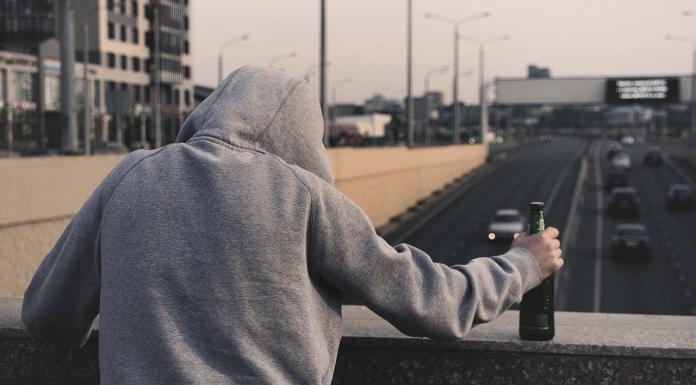 depresja samobójstwo