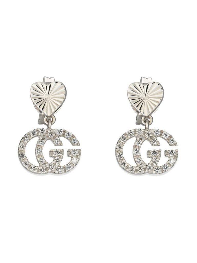 Biżuteria  Gucci prezentuje kolekcję GG Running  z 18-karatowego złota
