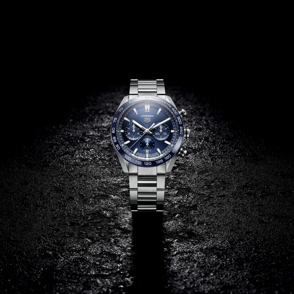 Akcesoria Biżuteria  TAG Heuer Carrera Sport Chronograph